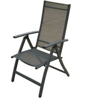 Looking for 4 - 8 extra patio chairs