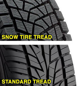 WINTER TIRES & RIMS - TIRE BLOWOUT SALE! Kitchener / Waterloo Kitchener Area image 1