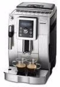 Delonghi Manifica Super Automatic Coffee Machine ECAM23210SB