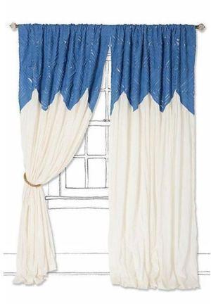 Cotton Voile Curtains Ebay