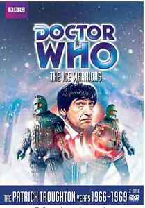 DVD Doctor Who Classic Series (1963-1989)