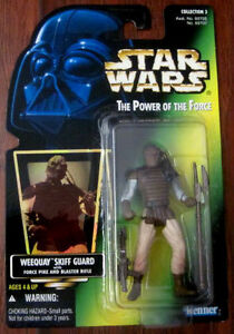 Jabba's Palace Figures (5) - Star Wars Cambridge Kitchener Area image 2