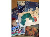 Children's Winter Book Collection Bundle