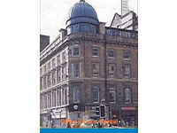 Glasgow-Union Street - Central Glasgow (G1) Office Space to Let