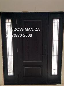Door Exterior Replacement Entry Fiberglass  Quality product