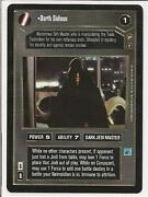 Star Wars CCG Darth Sidious