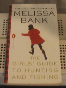 Melissa Bank (peux poster)