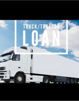 First/second mortgage/Commercial/Business Loan/Truck Loan