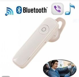 Bluetooth Earphone Headset Sport Stereo Headphone Earphone android phones
