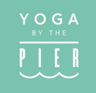 Yoga by the beach St Kilda West