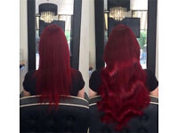 Mobile Hairdresser In Bedfordshire - LA Weaves, Braidless Weaves, Micro Extensions & Tape Extensions
