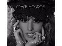 Singer-songwriter Grace Monroe to perform at TVW Stock-5 Festival