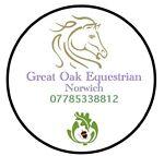 GO Equestrian