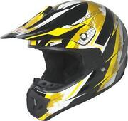 5X Motorcycle Helmet