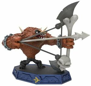 Skylanders Imaginators Wolfgang Figure