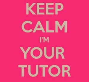 TUTORING: CALCULUS - ECONOMICS/FINANCE - GMAT/GRE AND CSC/CFA Windsor Region Ontario image 1