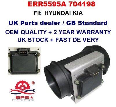 ERR5595A 74-10274 Mass AirFlow Sensor Meter Land Range Rover II 96-99 70924