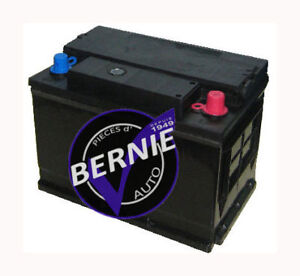 TOYOTA SCION LEXUS NEUVE NEW BATTERIE BATTERY BAS PRIX