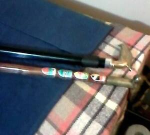 two canes from england St. John's Newfoundland image 2