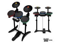 Guitar Hero Drums for Nintendo Wii