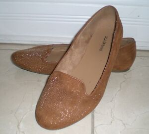 Flats from SPRING,  Size 10