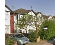 Two bedroom first floor maisonette to rent close to Kingsbury station