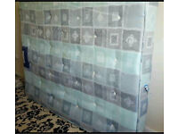 Sapphire Double Bed Mattress