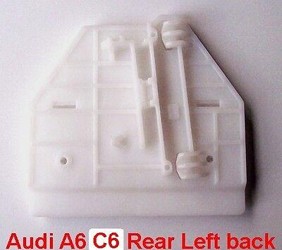 Audi A6 (C6) Allroad S6  Avant (C6) Window Regulator Repair Clip (1) REAR LEFT
