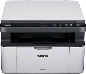 Brother DCP-1510 Mono Laser Multifunction Printer Amaroo Gungahlin Area Preview