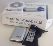 DVB-T Antenne Digital