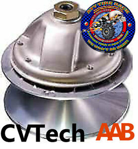 CVTECH OVER DRIVE Block 80 Clutch for BRP 1200 4tec Kingston Kingston Area image 9