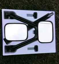Caravan Mirrors For Car New in Box Werribee Wyndham Area Preview