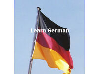 Learn German with very experienced native tutor ---- and have fun!!