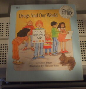 Drugs And Our World (In english)