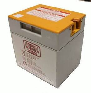 POWER WHEELS BATTERIES AND PARTS