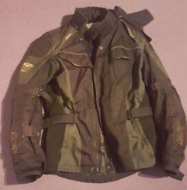 RST Pro Series motorcycle jacket