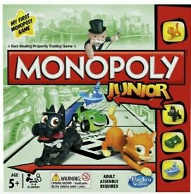Toys clearance : new monopoly