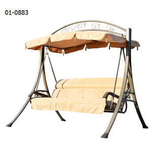 Outdoor Swing Chair Lounger TAX INCL