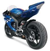 Yamaha R6 Undertail