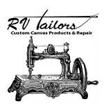 RV Tailors Custom Canvas Products