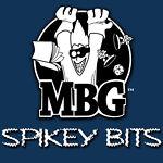 Spikey Bits