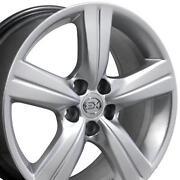 Lexus GS Wheels