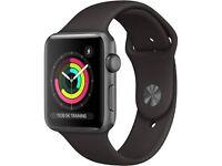 Apple Iwatch 3 42 MM