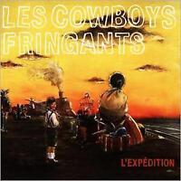 Multiples CD: Cowboys, Pierre Lapointe, Jean Leloup, 3 accords..