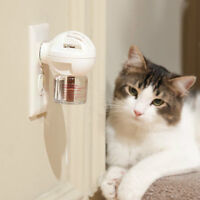 Feliway diffuser to eliminate cat spraying