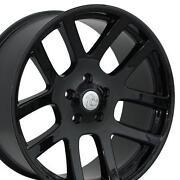 Dodge SRT 4 Rims