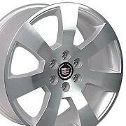 Cadillac SRX Rims