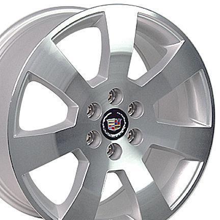 Cadillac SRX Rims Wheels EBay
