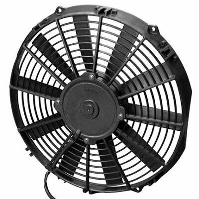 Spal 30100411 11 Curved Blade Puller Fan