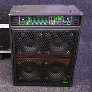 sold sold sold Trace Elliot 1210 bass combo amp 300 watts